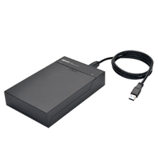 Tripp Lite USB 3.0 to SATA Lay-Flat Quick Dock HDD & SSD