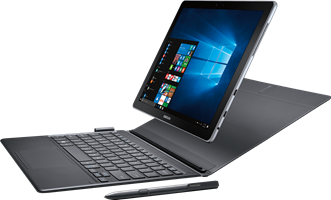 "Samsung Galaxy Book 12"" Windows 2-in-1 PC"
