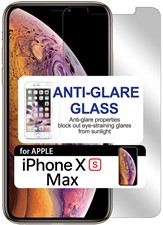 iPhone XS Max Cellet Glass Screen Protector