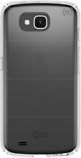 Speck LG X Venture Presidio CLEAR Case