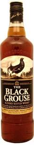 Beam Suntory The Black Grouse Smoky Black 750ml