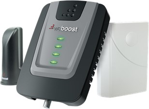 weBoost Home Room Cellular Signal Booster Kit