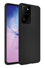 Base Galaxy S21 Ultra Liquid Silicone Gel/Rubber Case
