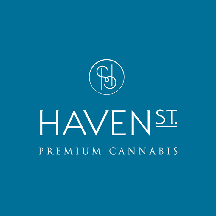 No. 416 Cosmic Thunder - Haven St. - Pre-Roll