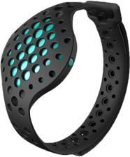 Moov Now Fitness Coaching Wearable
