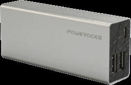 Powerocks Rose Stone Universal 6000mAh Extended Battery