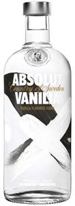 Corby Spirit & Wine Absolut Vanilia 750ml