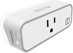 iHome iSP6W SmartPlug