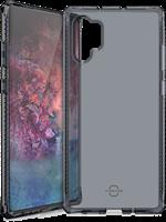 ITSKINS Note 10+ Spectrum Clear Case