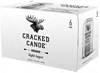 Wett Sales & Distribution Cracked Canoe Premium Light Lager 2130ml