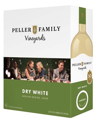 Andrew Peller Peller Family Vineyards Dry White 4000ml