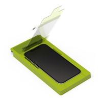 PureGear- iPhone 13 mini Ultra Clear HD Tempered Glass Screen Protector w/ App Tray