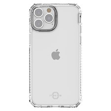 ITSKINS Itskins - Hybrid Clear Case - iPhone 13 Pro