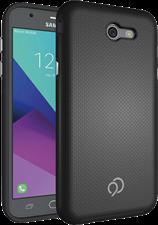 Nimbus9 Galaxy J7 (2017) Latitude Textured Case