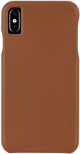 Case-Mate iPhone XS Max Barely There Leather Case