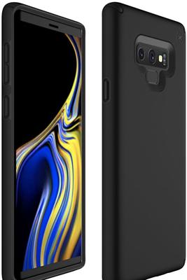 Speck Galaxy Note9 Presidio Pro Case