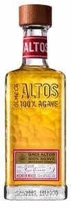 Corby Spirit & Wine Olmeca Altos Tequila Reposado 750ml