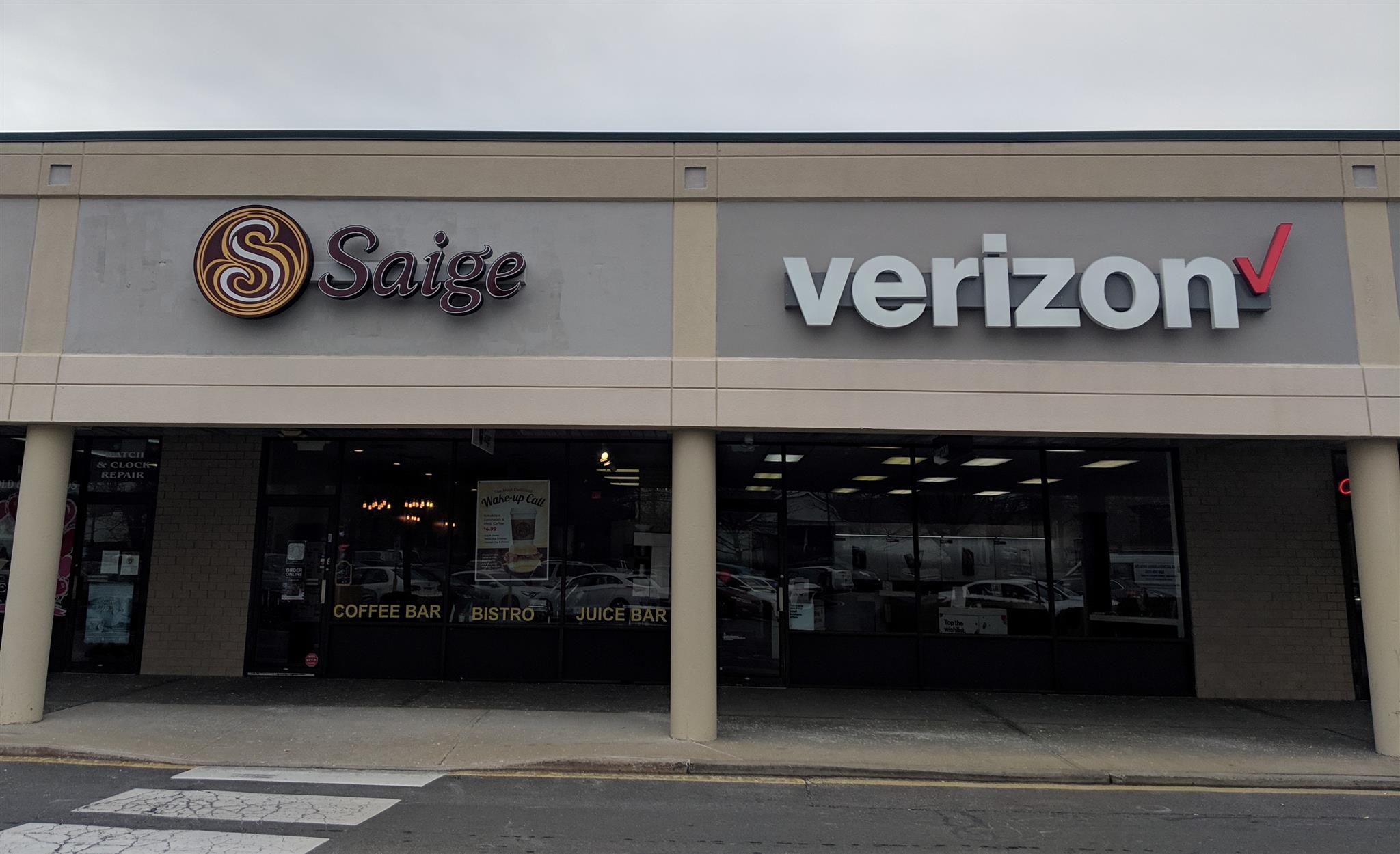 Verizon Authorized Retailer – Jackson NJ store image