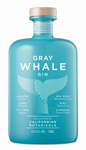 Trajectory Beverage Partners Gray Whale Gin 750ml