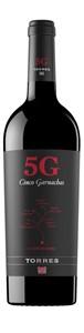 Philippe Dandurand Wines M Torres 5g Garnachas Do 750ml
