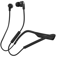Smokin Buds 2 Skullcandy Bluetooth Headphones