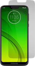 Gadgetguard Moto G7 Power Black Ice Screen Protector