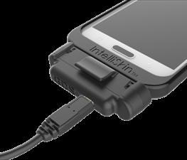 RAM Mounts Snap-Con GDS to microUSB 2.0 Adaptor