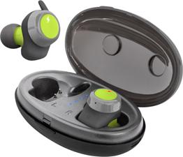 Helix - True Wireless Ultra Sport Earbuds
