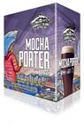 Molson Breweries 6B Granville Island Mocha Porter 2046ml