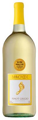 E & J Gallo Barefoot Cellars Pinot Grigio 1500ml