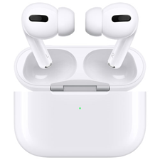 APPLE AIRPODS PRO W/WIRELESS CHRGNG CASE