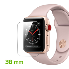 Cellet Glass Screen Protector for Apple Watch 38mm