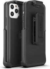 Base iPhone 12 Mini DuoHybrid Reinforced Protective Case