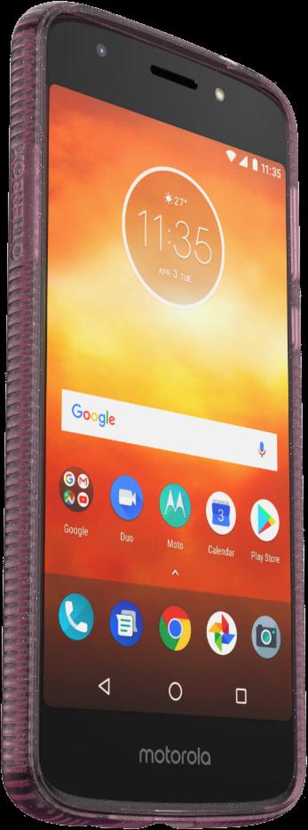 new arrivals 92ea1 f4570 OtterBox Motorola Moto E5 Plus Prefix Series Case Price and Features