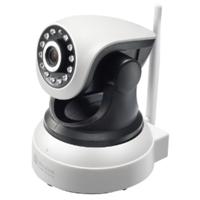 Ultralink Smart Home HD Pan & Tilt 360 Wi-Fi Camera