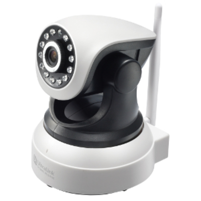 Ultralink Smart Home HD Pan & Tilt 360 Wi-Fi Camera