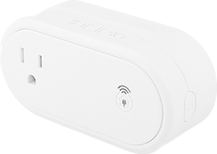 Incipio Smart Outlet Command Kit With Metering
