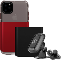 Nimbus9 iPhone 11 Pro / Xs / X Ghost 2 Pro Case With Mount