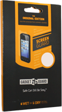 Gadgetguard HTC One VX Screen Guard