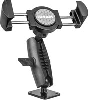 Arkon Mounts RoadVise Drill Base Mount for XL Phones and Tablets