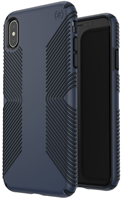 Speck iPhone XS Max Presidio Grip Case