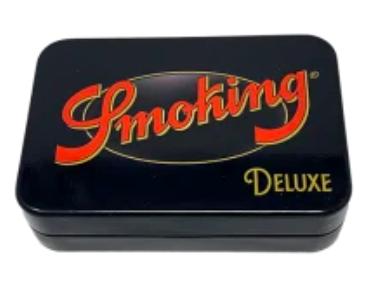 Smoking Deluxe Stash Tin