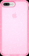 Speck iPhone 8 Plus Presidio Clear Glitter Case (2018)