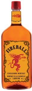 Charton-Hobbs Fireball Cinnamon Whisky 1750ml