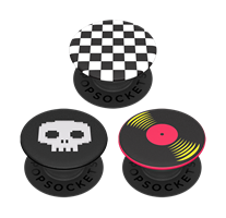 PopSockets PopMinis PopCulture Grip Stand Three Pack