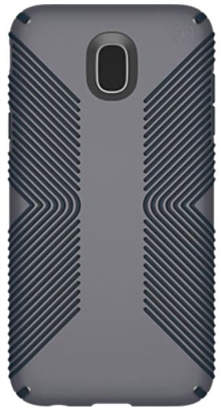 Samsung Galaxy J7 2018  /  J7 Refine  /  J7v 2nd Gen Presidio Grip Case