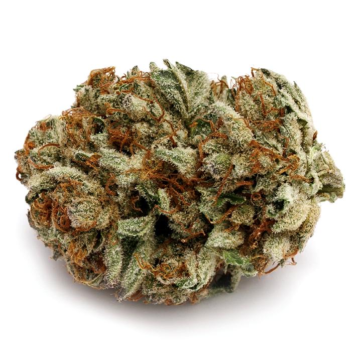 D. Bubba - Pure SunFarms - Dried Flower