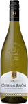Authentic Wine & Spirits Louis Bernard Cotes Du Rhone Blanc 750ml