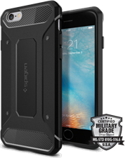 Spigen iPhone 6/6s Rugged Armor Case