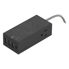 Native Union Smart Hub Bridge Surge Protector 8ft